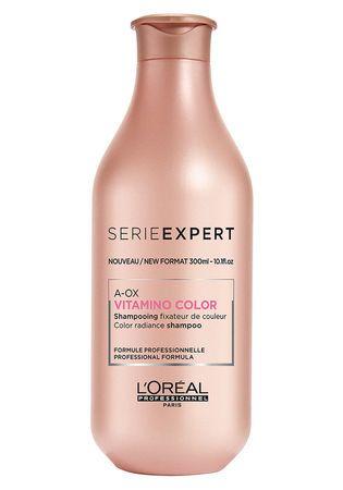 Šampon pro ochranu barvy Série Expert (A-OX Vitamino Color) (Objem 300 c9c7823bb8e