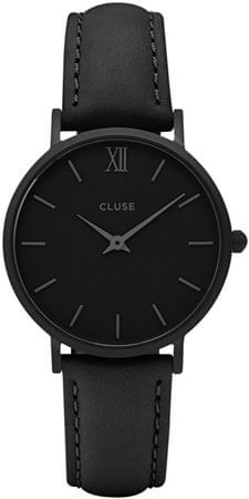 Cluse Minuit Full Black CL30008