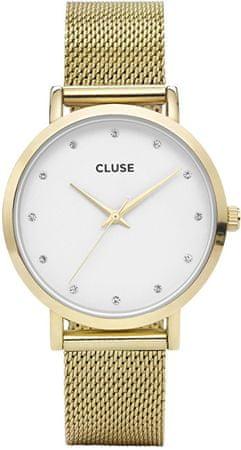 Cluse Pavane Gold Stones CL18303