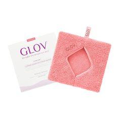 GLOV Odličovací rukavice (Hydro Demaquillage Comfort) Cheeky Peach 1 ks
