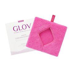 GLOV Odličovací rukavice (Hydro Demaquillage Comfort) Party Pink 1 ks