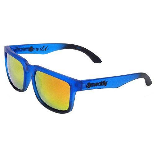 MEATFLY Sluneční brýle Class Sunglasses J-Blue Black