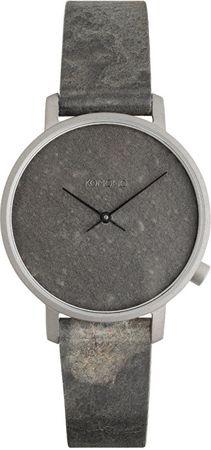 Komono Harlow Grey Slate KOM-W4100