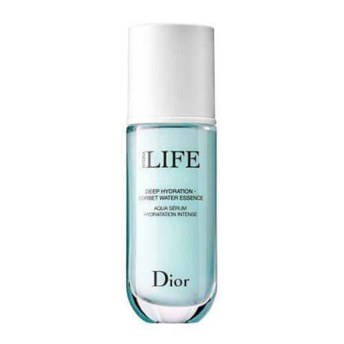 Dior Intenzivní hydratační sérum pro svěží vzhled pleti Hydra Life (Deep Hydration Sorbet Water Essence)