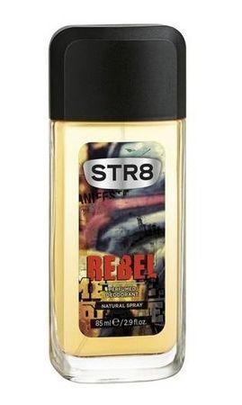 STR8 Rebel - deodorant s rozprašovačem 85 ml