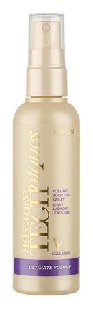 Avon Spray wolumizujących WŁOSÓW zaawansowanych technik 24h 100 ml