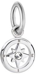 Morellato Drops Compass Rose nemesacél medál SCZ915