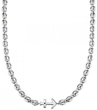 Morellato Pánsky náhrdelník s kotvou Nobile SAKB01