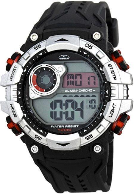 Bentime Pánské digitální hodinky 005-YP16701-02