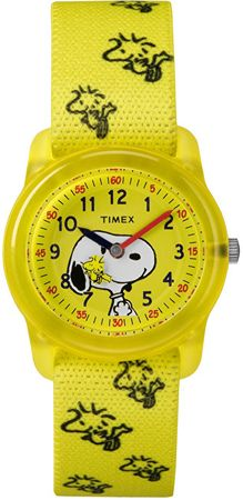 Timex Peanuts Time Teachers TW2R41500