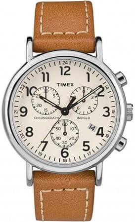 Timex WeekenderChrono TW2R42700