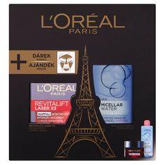 L'Oréal Dárková sada Revitalift Laser X3
