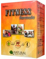 Natural Fitness Formula 30 sáčků