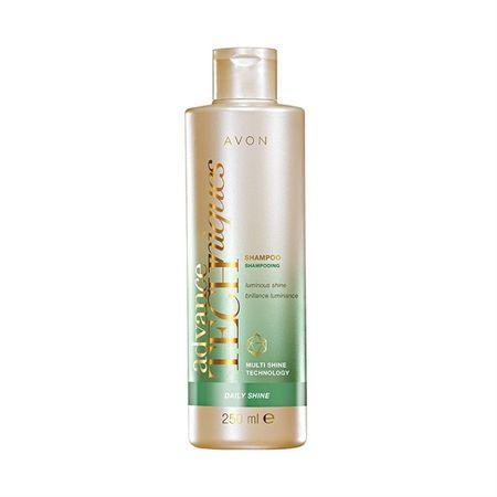 Avon Szampon do wszystkich rodzajów włosów Advance Techniques Codzienne czyszczenie (szampon) (objętość 2