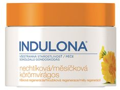 Indulona Regeneračný nechtíkový telový krém