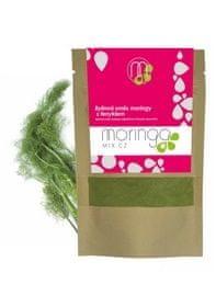 Moringa MIX Bylinná směs moringy s fenyklem 30 g