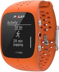 Polar M430 oranžový