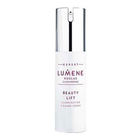 Lumene Liftingové rozjasňující a tvarující pleťové sérum Kuulas (Beauty Lift Illuminating V-Shape Serum) 30