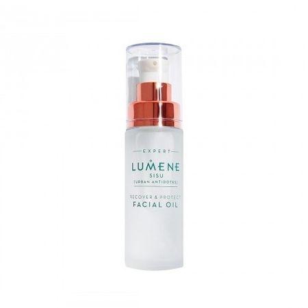 Lumene Naprawcze i ochronne oleju skóry Sisu (regeneracja i chronić twarzy olej) 30 ml
