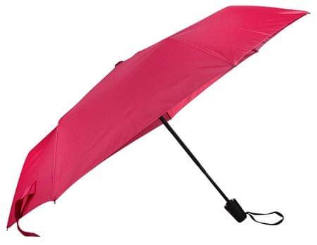 Doppler Dámsky skladací plne automatický dáždnik Hit magic UNI 744163P06
