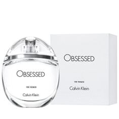 Calvin Klein Obsessed For Women - woda perfumowana