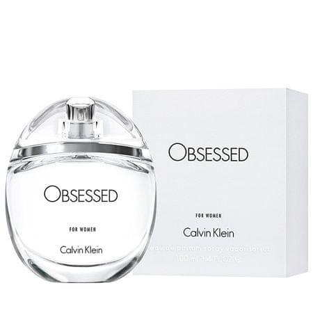 Calvin Klein Obsessed For Women - woda perfumowana 100 ml