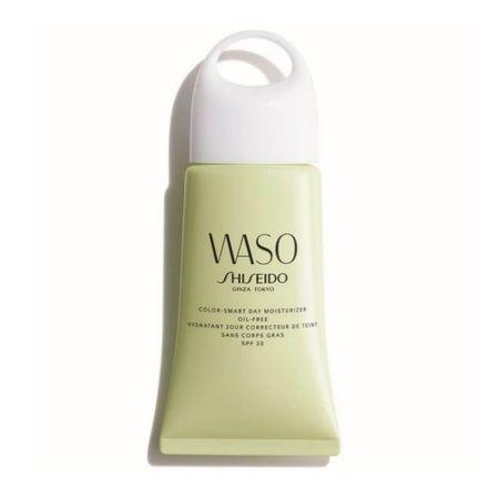 Shiseido Krem matujący nawilżający tonizujący Waso (Color-Smart Day Moisturizer Oil-Free) 50 ml