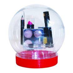 Parisax Sada dekorativní kosmetiky Christmas Ball