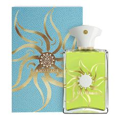 Amouage Sunshine Men - woda perfumowana