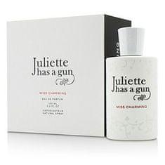Juliette Has A Gun Miss Charming - woda perfumowana