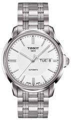 Tissot Automatics III Day Date T065.930.11.031.00