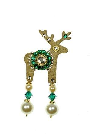 Deers Malý zlatý Jelínek Merryl