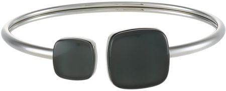 Skagen Solidna stalowa bransoletka dla kobiet SKJ0870040