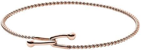 Skagen Bronzový ocelový náramek SKJ1021791