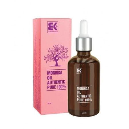 Brazil Keratin 100% czysty olej naturalny moringový (Moringa Oil autentyczne czystości) 50 ml