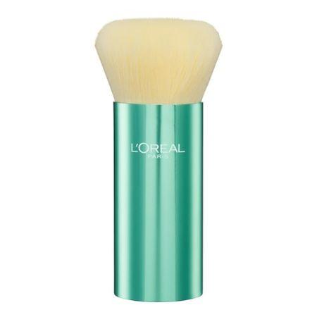 L'Oréal Kabuki ásványi poralapozó ecset(Mineral Powder Brush)