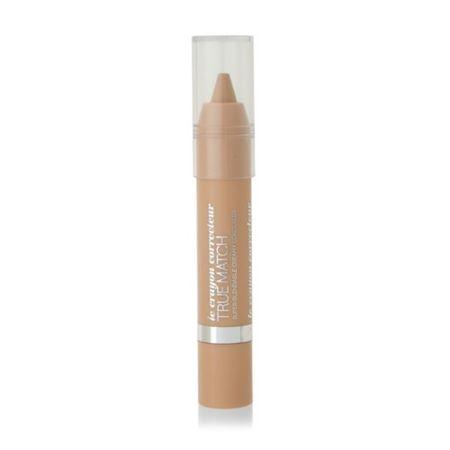 L'Oréal Krémový korektor v ceruzke True Match (Super Blendable Creamy Concealer Crayon) 28 g (Odtieň 40 Natu