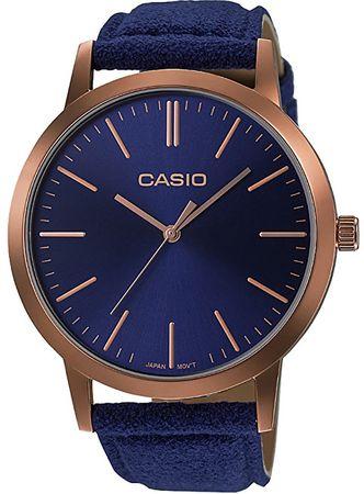 CASIO LTP E118RL-2A