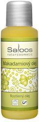 Saloos Makadamiový olej lisovaný za studena 50 ml
