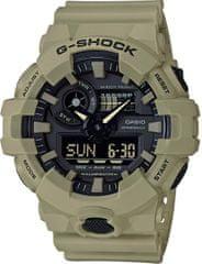 CASIO The G/G-SHOCK GA 700UC-5A