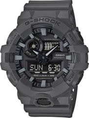 CASIO The G/G-SHOCK GA 700UC-8A