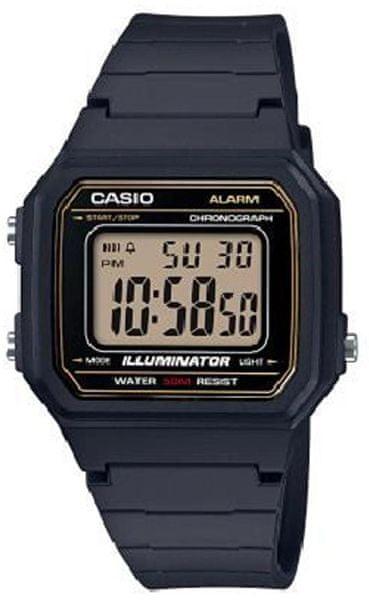 Casio W 217H-9A