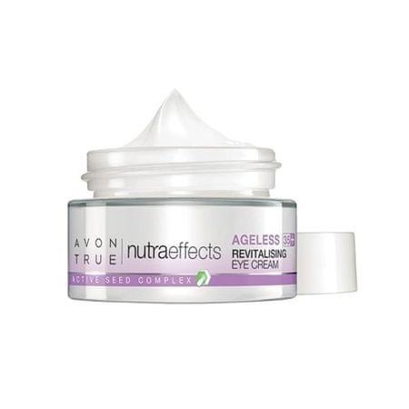 Avon Očný krém s obnovujúcim účinkom Nutraeffects (Revitalising Eye Cream) 15 ml