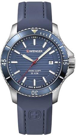 Wenger Sea Force 01.0641.124