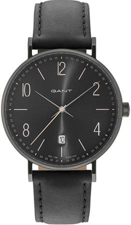 Gant Detroit GT034005