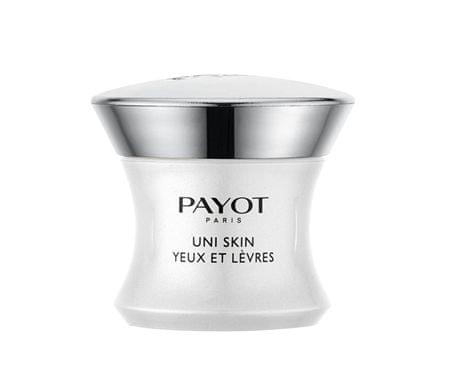 Payot Ujednolicenie i doskonalenie balsam na oczy i usta Uni skóry 15 ml