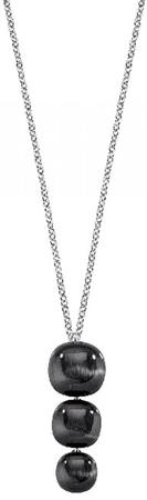 Morellato Stylowy naszyjnik ozdobiony kociego oka SAKK19 srebro 925/1000