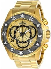 Invicta Excursion 24266