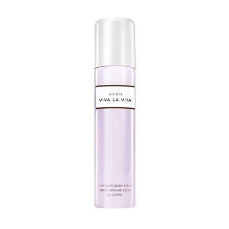 Avon Parfémovaný tělový sprej Viva La Vita 75 ml