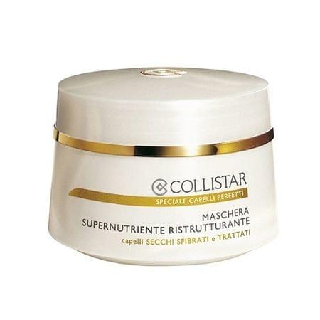 Collistar Odżywczo regeneracji maska na sucho i łamliwych (Supernourishing regenerujący maska) 200 ml